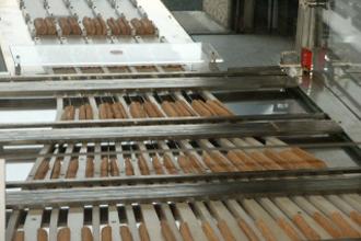 Macchine per Biscotti, Wafers, Grissini e Crackers