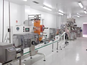 Macchine Gallette di riso 18.000/ora