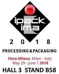 Ipack IMA 2018